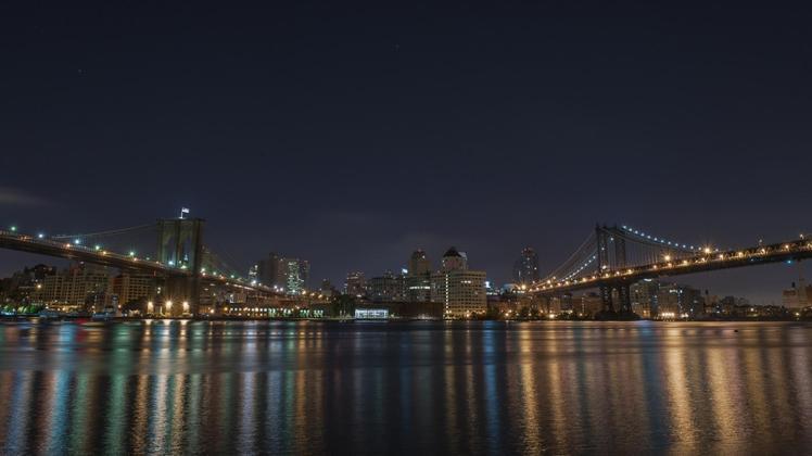 brooklyn-bridge-and-manhattan-bridge-1080p-wallpaper